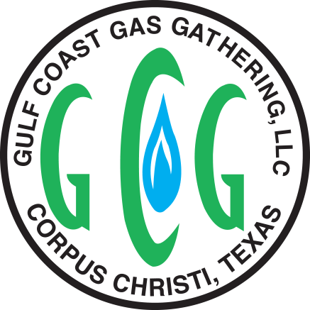 Gulf Coast Gas Gathering Logo